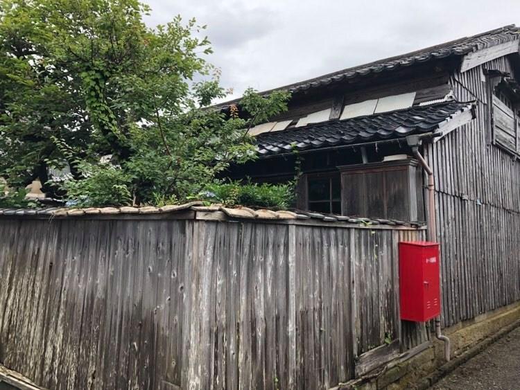 田中邸(旧・甚七邸)