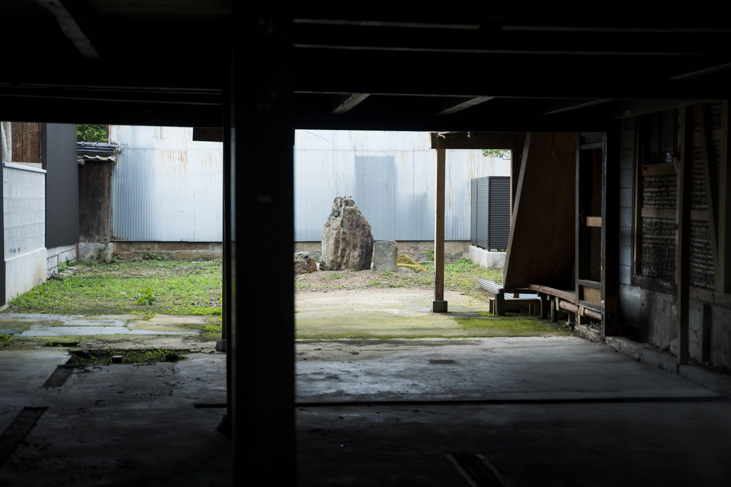 旧金道タンス店