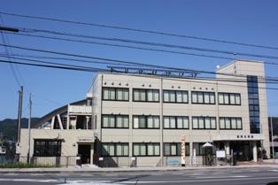 豊岡地区コミュニティセンター