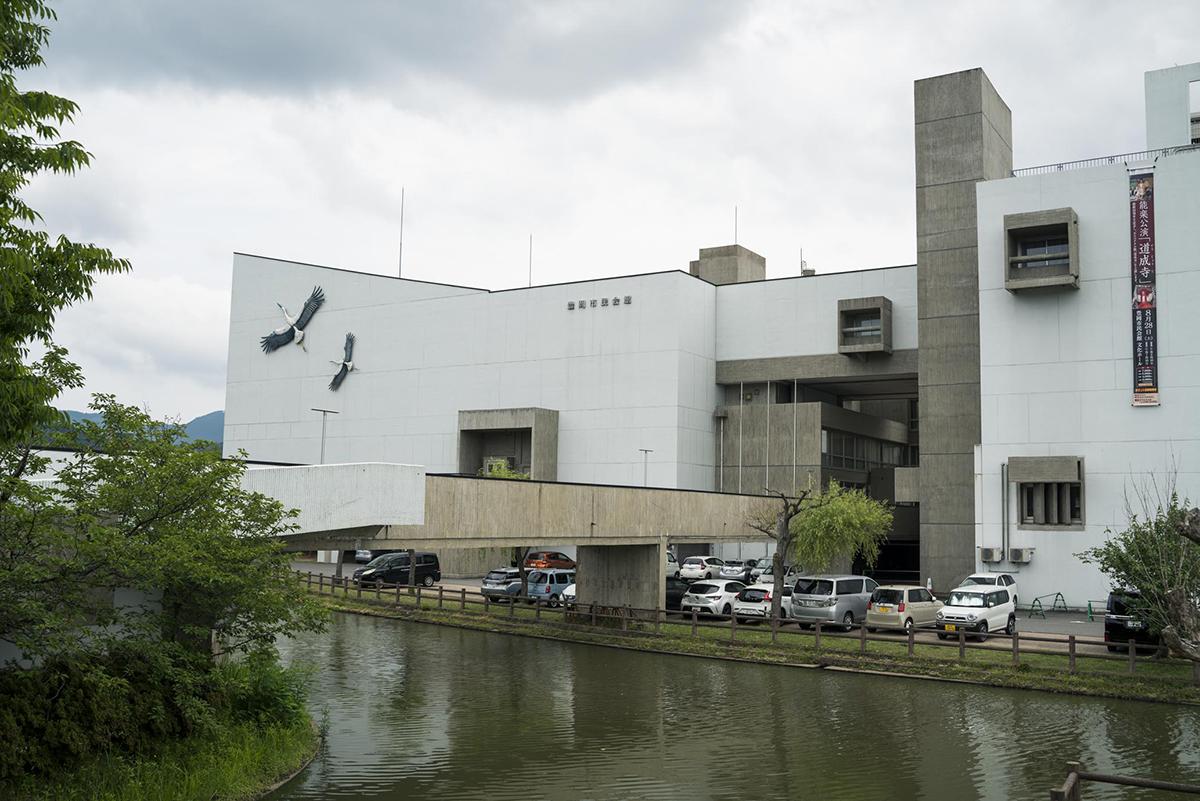 豊岡市民会館